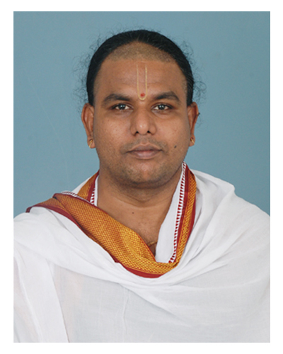Sri S. Umapathi, Siromani M.A., M.Phil., B.Ed., Ph.D.